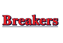 Breakers logo CYFC